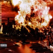 BUSTA RHYMES - (EXTINCTION LEVEL EVENT)THE FINAL WORLD FRONT