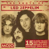 Various ‎– The Roots Of Led Zeppelin-2004