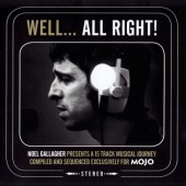 Various - Mojo Presents Well... All Right