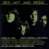 Various - Red Hot And Regal-2009