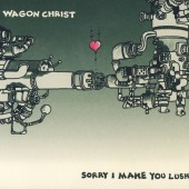 Wagon Christ - 2004