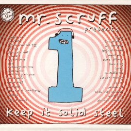 01 Mr. Scruff - Keep It Solid Steel-2004