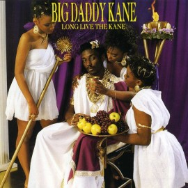 Big Daddy Kane_Long live the kane