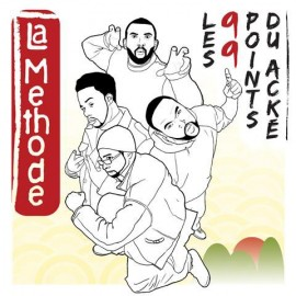 La Methode - Les 99 Points Du Acke