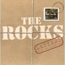 The rocks-Letters From The Frontline-2008