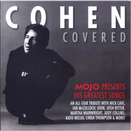 Various - Cohen Covered-2008