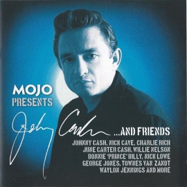 Various - Mojo Presents Johnny Cash ...And Friends