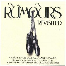 Various - Mojo Presents Rumours Revisited