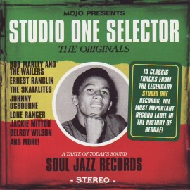 Various - Studio One Selector-2005