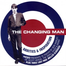 Various - The Changing Man-2008