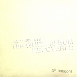 Various - The White Album Recovered No. 0000001-2008