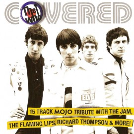 Various - The Who Covered-2006