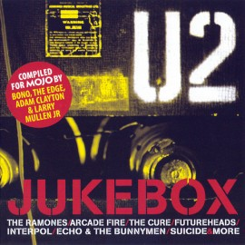 Various - U2 Jukebox-2005