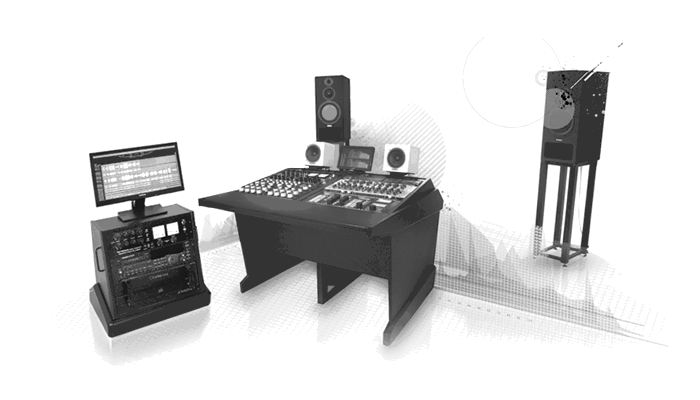 The Airlab Mastering studio